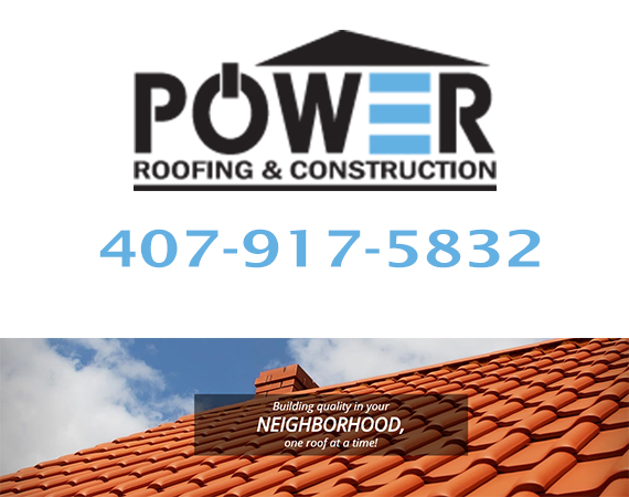 Contact Power Roofing And Construction Llc Mold