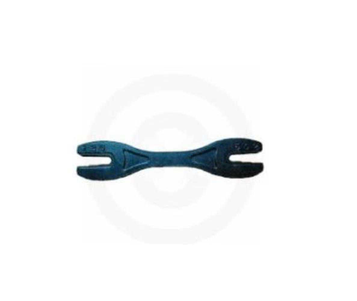 Emgo 84-27410 Spoke Wrench