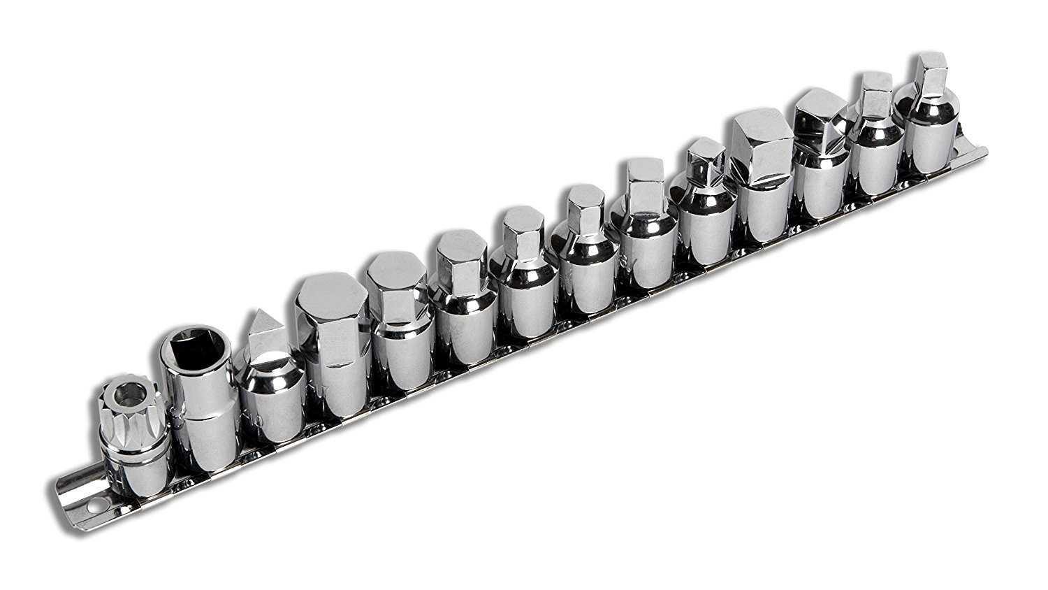 Drain Plug Socket Set