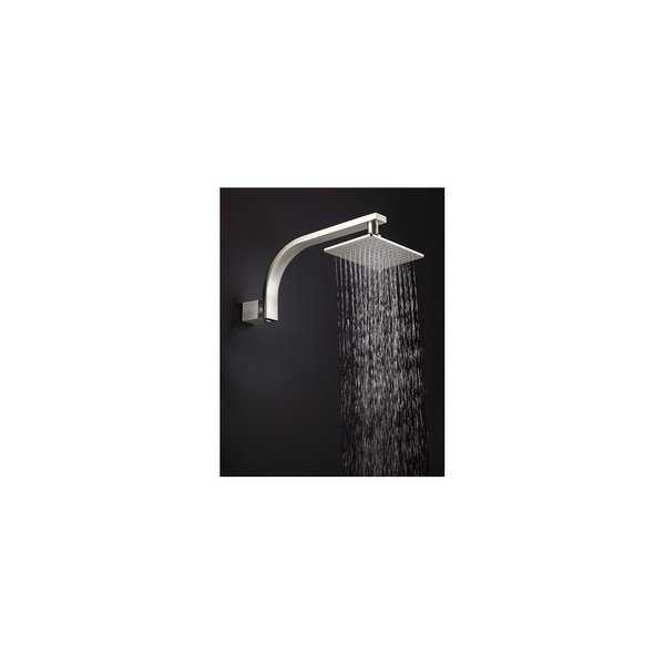 Danze D460060 Mono Chic 2.5 GPM Rain Shower Head